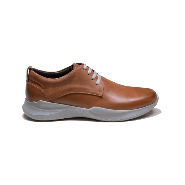 کفش تخت و طبی زنانه دریچی مدل 5494 - رنگ عسلی - فروشگاه اینترنتی لومنز تبریز