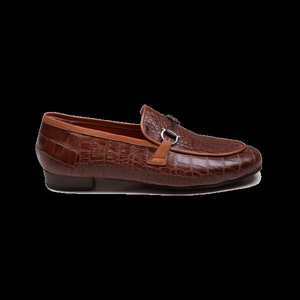 کفش تخت و طبی زنانه دریچی مدل 5388 - رنگ قهوه ای - فروشگاه اینترنتی لومنز تبریز